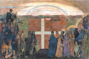 Et Løfte, 1952 (170x288)